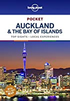 Lonely Planet Pocket Auckland & the Bay of Islands