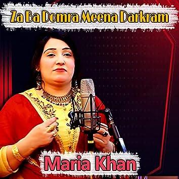 Za Ba Domra Meena Darkram