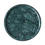 Yaunli Dekorative Tablett Marmor...