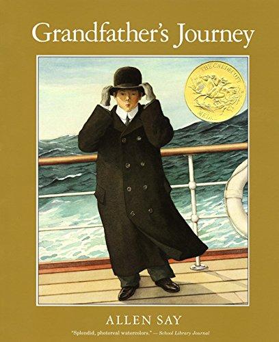 Grandfather's Journeyの詳細を見る