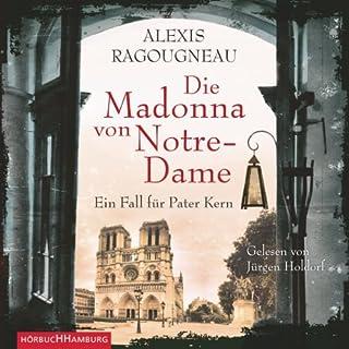 Die Madonna von Notre-Dame Titelbild