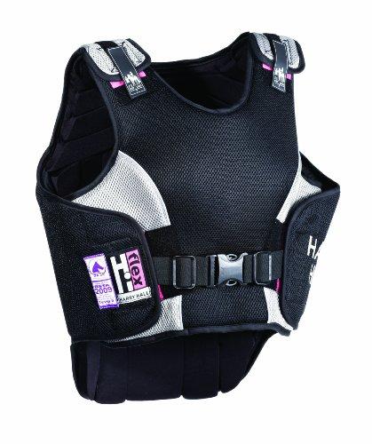 Harry Hall Damen Hi-Flex Schutzhose Body Displayschutzfolie Small schwarz