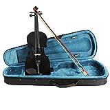 Immagine 1 forenza f1151cbk violino serie uno