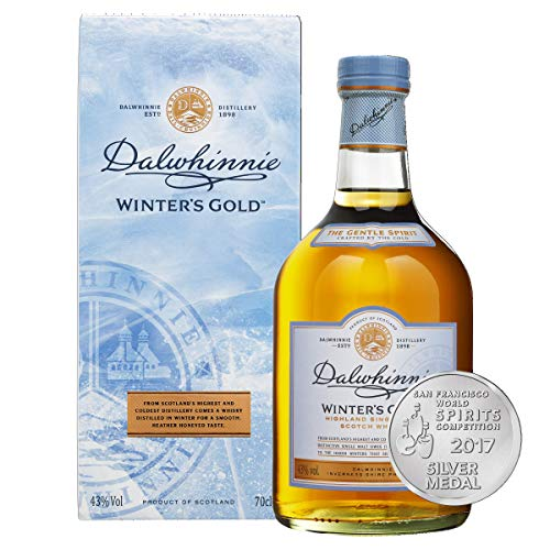 Dalwhinnie, Winter's Gold, Whisky, 0.7 l
