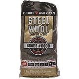Rhodes American Steel Wool Fine No. 0000