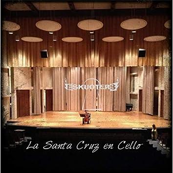 La Santa Cruz En Cello