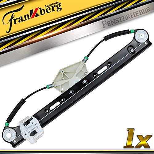 Frankberg Fensterheber Ohne Motor Hinten Links für X3 E83 2004-2011 51353448251