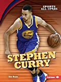 """Stephen Curry (Sports All-Stars (Lerner """"¢ Sports))"""