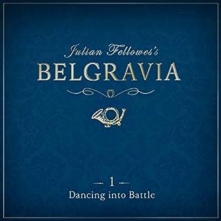 Julian Fellowes's Belgravia, Episode 1 audiobook cover art