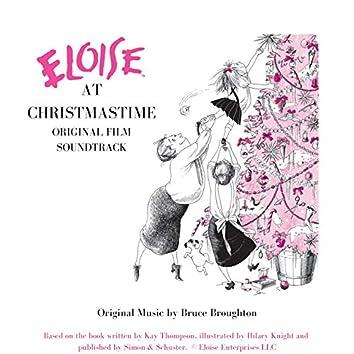 Eloise at Christmastime - Original Soundtrack
