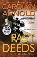 Past Deeds (Brandon Fisher FBI)