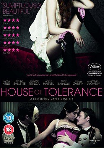 House Of Tolerance Edizione: Regno Unito Rein