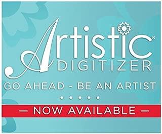Best janome artistic digitizer Reviews