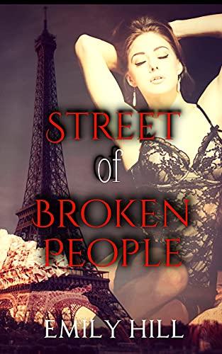 Street of Broken People (English Edition)