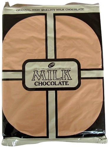 大東カカオ クーベルチュール ミルクチョコレート 2kg