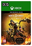 Mortal Kombat11: Ultimate | Xbox - Código de descarga