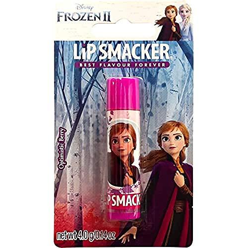 Lupex Shop 0050051105155 Disney Frozen Anna Single Balm, Frutti di Bosco, 4 g (Confezione da 1)
