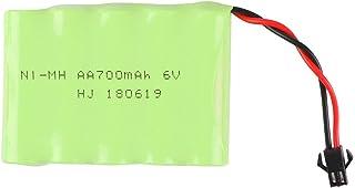 Mejor Bateria Tyco Rc 6V de 2021 - Mejor valorados y revisados