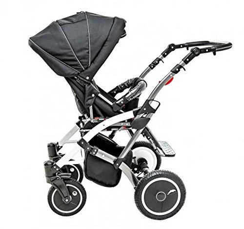 Special buggy for children with disabilities Hippo New size 1