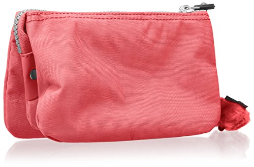 Kipling Womens Creativity L Purse Shell Pink, One Size