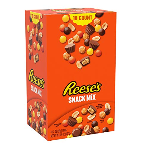 image of Reese's Snack Mix