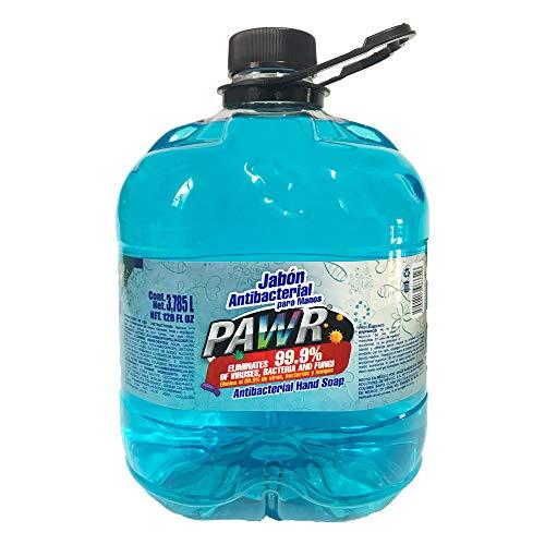 Dial Jabon marca PAWR