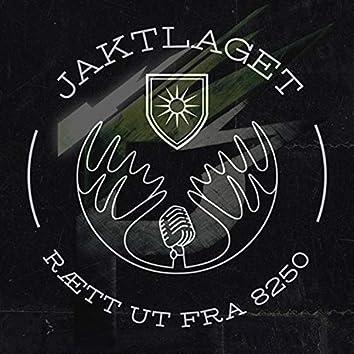 Jør da (feat. Monos)