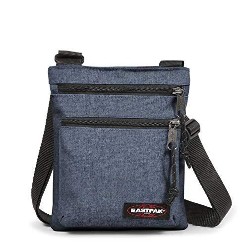 Eastpak Rusher Schultertasche Crafty Jeans - Ek08942X