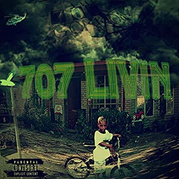 707 LIVIN
