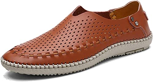 Femaroly , Chaussures à Lacets Homme - - - - Special marron, 39 808