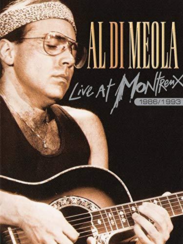 Montreux Jazz Festival '86: Al Di Meola