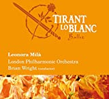 Tirant Lo Blanc, Op. 50: XIII. Carmesina Baila Para Tirant - Danza Final