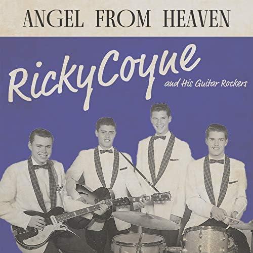 Ricky Coyne & His Guitar Rockers
