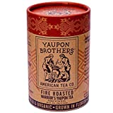 Fire Roasted Warrior's Yaupon ...