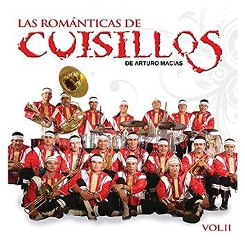Las Románticas de Cuisillos, Vol. 2