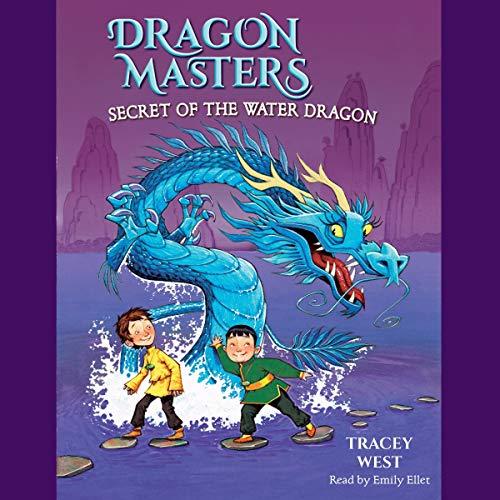 Secret of the Water Dragon Titelbild