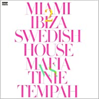 Miami 2 Ibiza Pt. 2 [12 inch Analog]