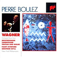 Wagner;Faust Overture