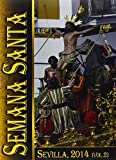 Semana Santa De Sevilla 2014 - Volúmenes 6-10 [DVD]