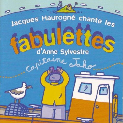 Papillotte tête de linotte (feat. Thierry Garcia)