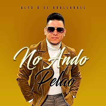 No Ando Pelao (Live)