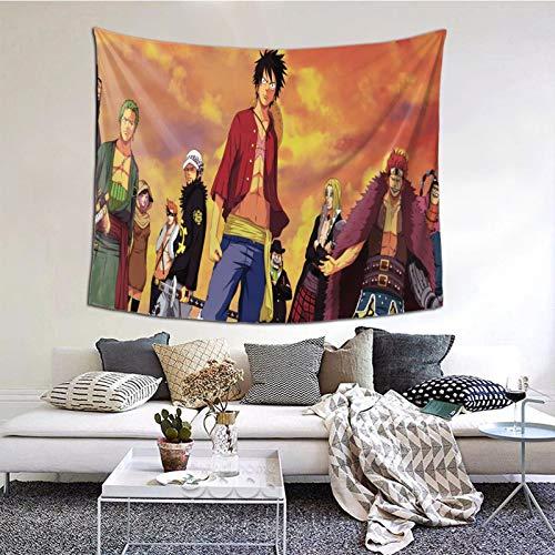 Tapiz de manga de una sola pieza para colgar en la pared, cómodo y elegante, regalo para sala de estar, talla única