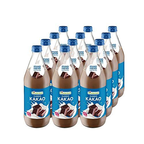 Münsterland Kakao-Drink UTZ MB 12x500ml