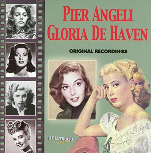 Pier Angeli/Gloria de Haven