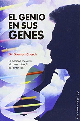 El genio en sus genes (PSICOLOGÍA) (Spanish Edition)
