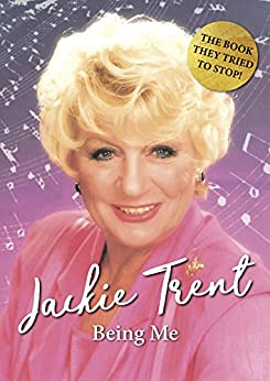 Jackie Trent - Being Me by [Jackie Trent]