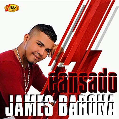 JAMES BARONA