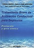 Tratamiento breve de activación conductual para depresión