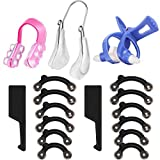 5 Pieces Nose up Lifting Clips Nose Lifter...