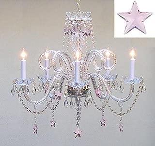 Best kids bedroom chandelier Reviews